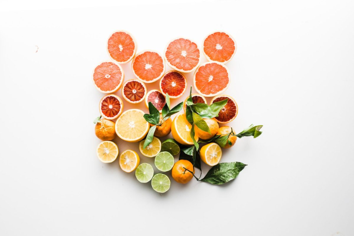 Why Vitamin C Should be a Primary Ingredient in your Skin Care Products
