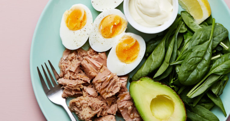 The Perfect Products to Support Your Keto Lifestyle