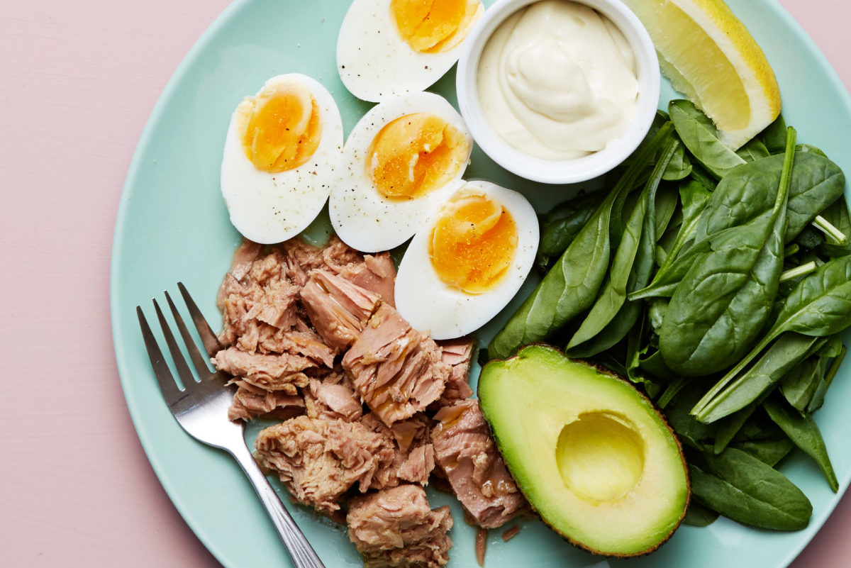 Could The Keto Diet Help Combat The Flu?