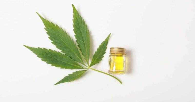 What's the Buzz on CBD Products? Here's What You Need To Know