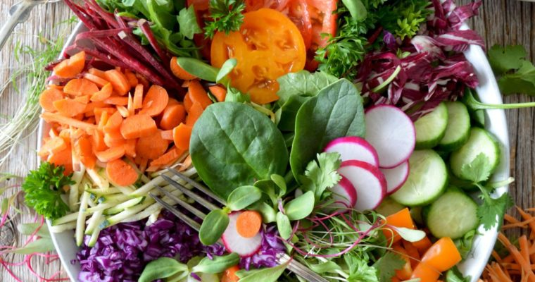 The Benefits of Fiber and How to Increase Your Intake