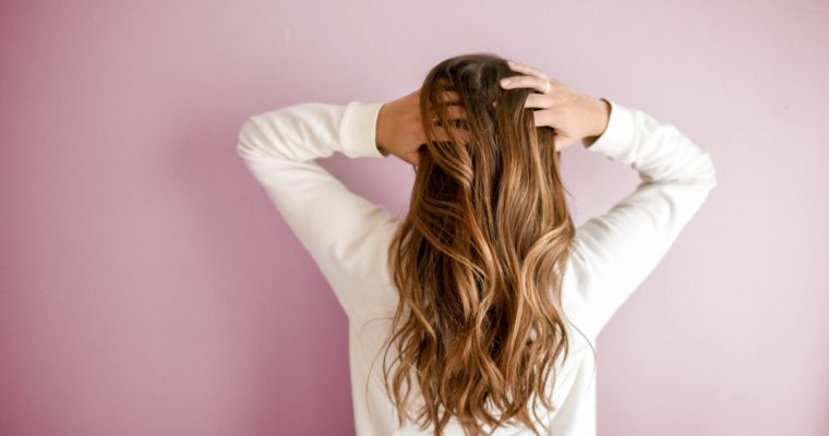 The Link Between Your Diet and Hair Growth