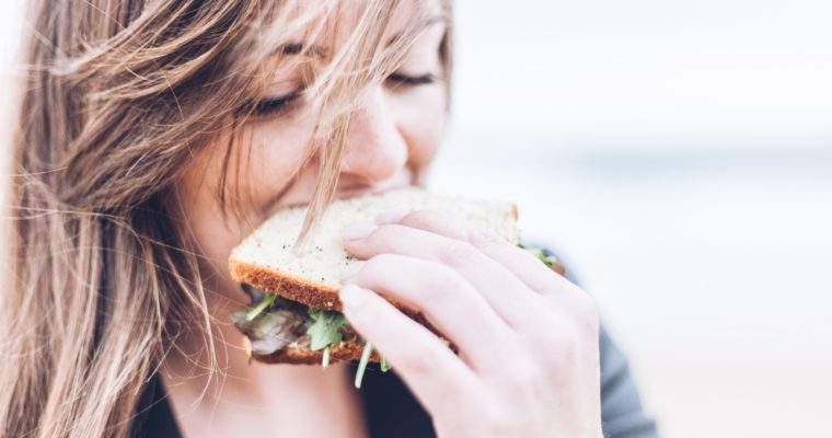The Anti-Anxiety Diet You've Been Searching For