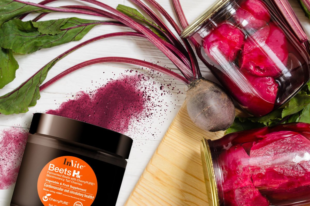 The Benefits of Red Beetroot Supplementation