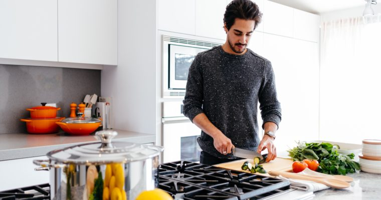 The Perfect Products For a Healthy Home and Kitchen