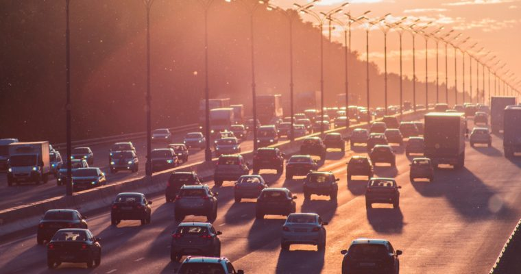 New Study: Air Pollution Speeds Up Aging of Lungs & Increases COPD Risk