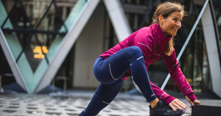 What Time You Work Out Could Be the Key to Successful Weight Loss