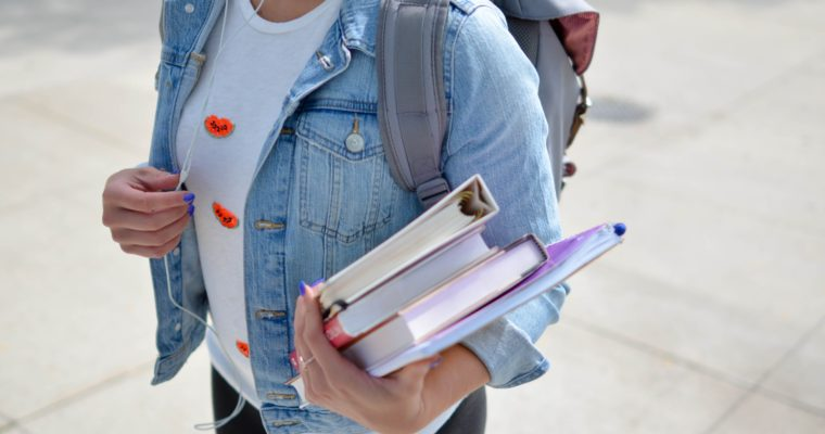 Your Healthy Back to School Survival Guide Has Arrived!