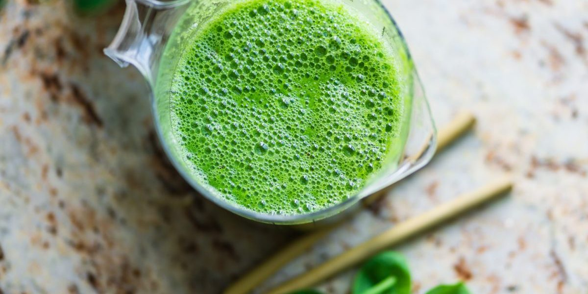 The Ultimate Detox Smoothie to Kick-Start Your Metabolism