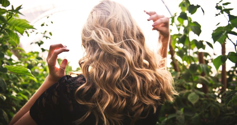 Healthy Hair: The Long and Short Story by Allie Might, FMC, INHC, ATT