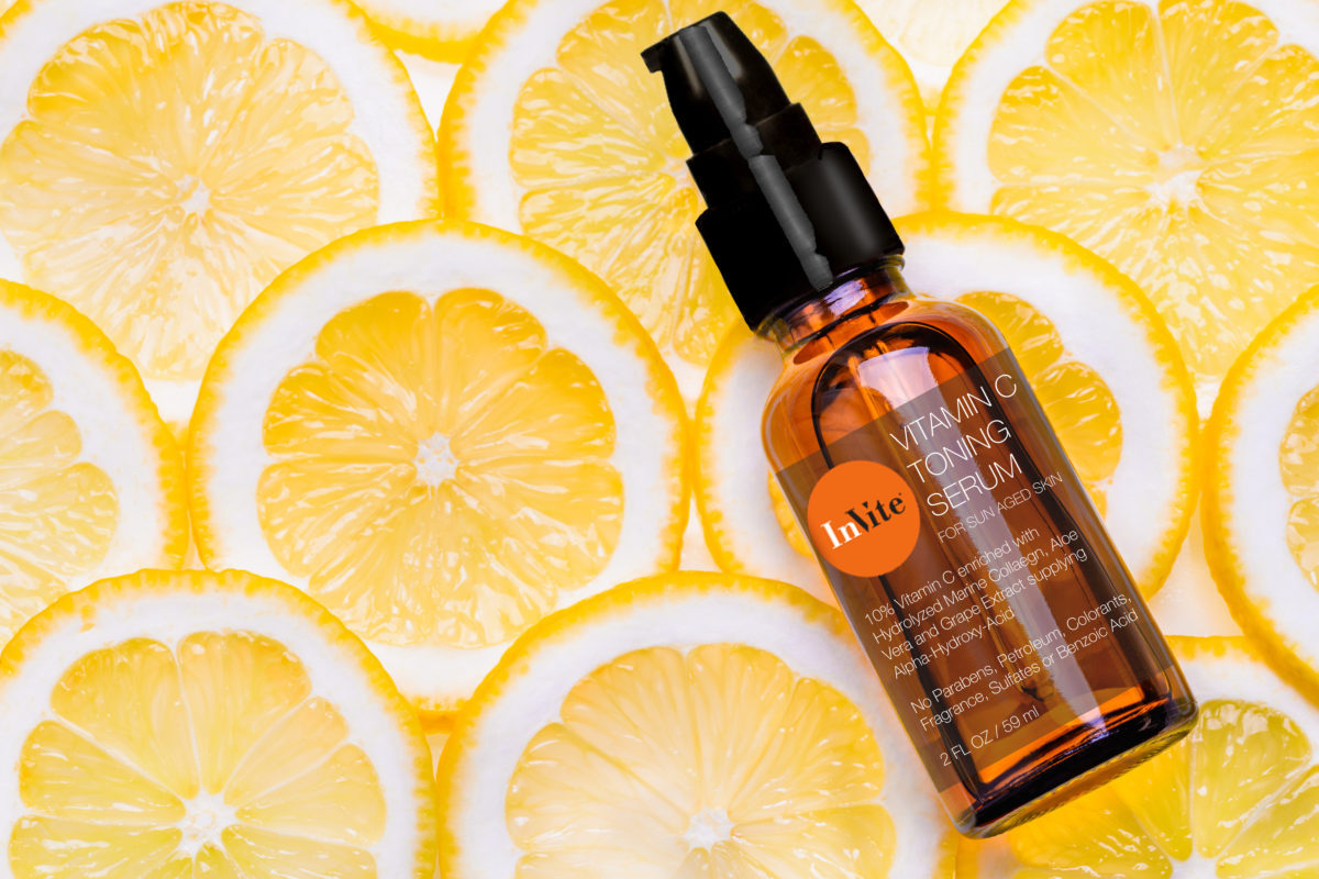 Why THIS Vitamin C Toning Serum Flies Off The Shelves As The Seasons Change