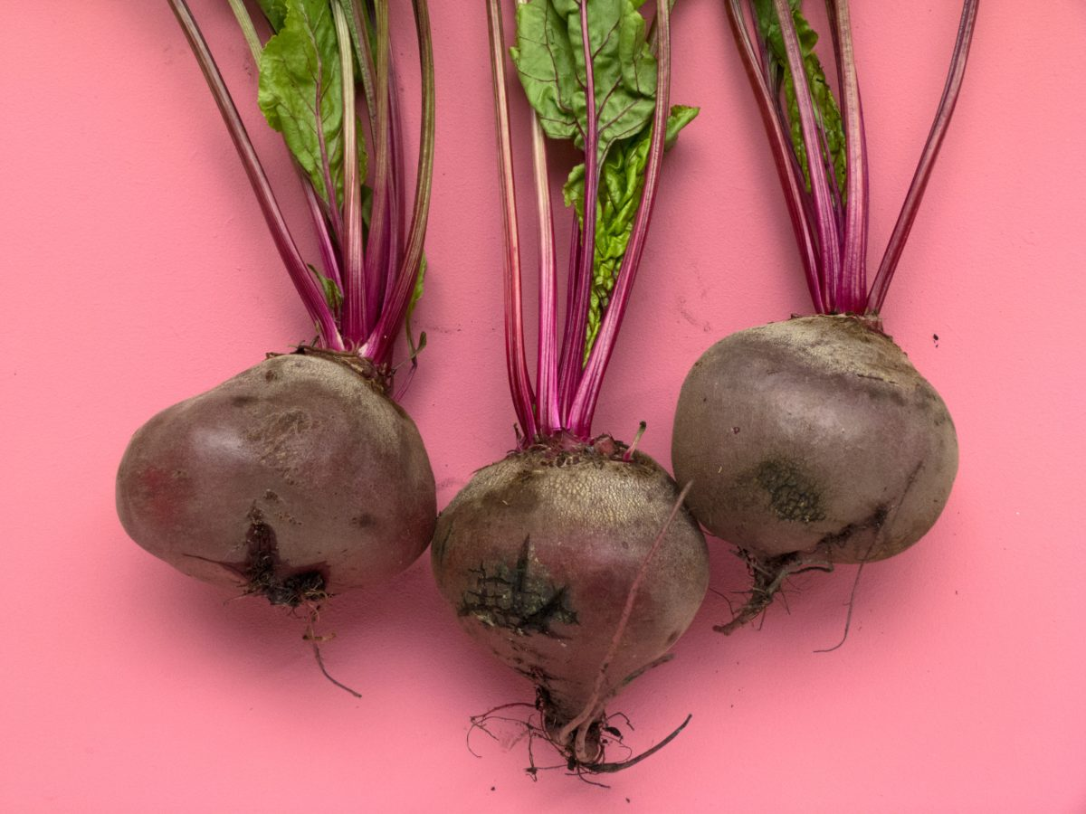 The Powerful Benefits of Beets, A Commonly Overlooked Superfood