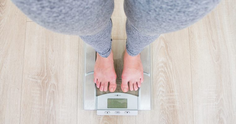 New Study: Why It's Harder to Lose Weight as We Get Older