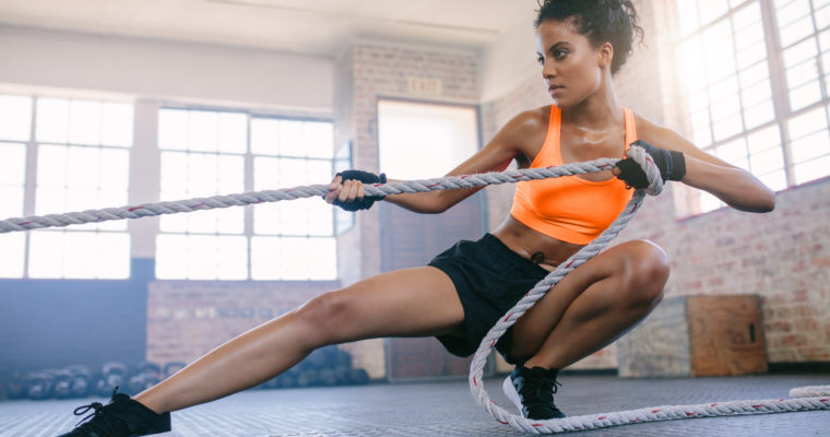 Celebrating National Women's Health and Fitness Day