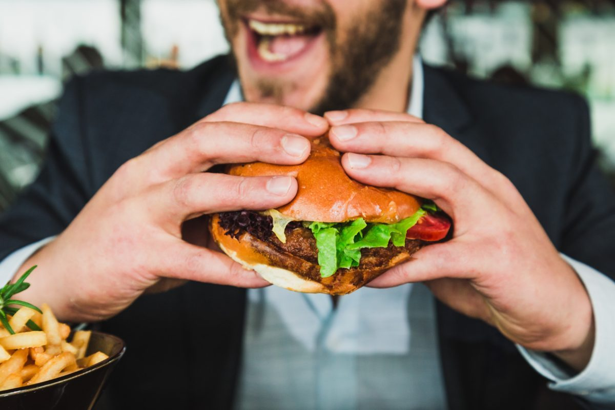 Following The Keto Diet? Here's Why You Shouldn't Celebrate That Cheat Day