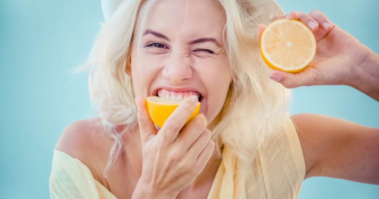 The Foods You Should Be Eating For Glowing, Healthy Skin