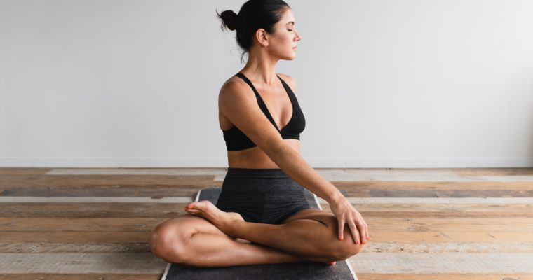 New Study: Yoga Used As A Treatment for Back Pain & To Improve Sleep