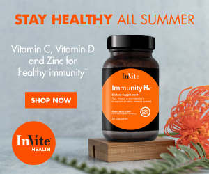 IMMUNITY HX INVITE HEALTH